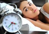 Tại sao mất ngủ khi tuổi còn quá trẻ