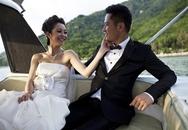 Thực hư chuyện Jennifer Phạm trục trặc hôn nhân với chồng đại gia
