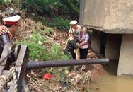 Nhảy sông tự tử không thành, vẫy tay cầu cứu CSGT