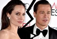 Brad Pitt tức giận khi bị Angelina Jolie cáo buộc nghiện rượu