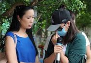 Trịnh Kim Chi tiết lộ nguyên nhân Minh Anh đeo khẩu trang trong ngày giỗ Lê Công Tuấn Anh