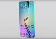 Galaxy S8 sẽ có màn hình không viền, bỏ phím Home vật lý
