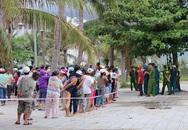 Đà Nẵng: Nhân viên bảo vệ bãi tắm Mân Thái tử vong bất thường