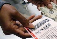 Trúng số kiểu Vietlott 92 tỷ, người Mỹ có phải mất 10 tỷ tiền thuế?