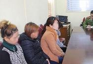 Làm quen trên Internet, 3 cô gái bị lừa bán sang Trung Quốc