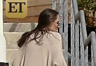 Angelina Jolie xuất hiện lần đầu sau ly hôn