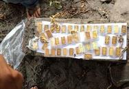Bắt nghi phạm chiếm đoạt hơn 30 lượng vàng của cậu vợ