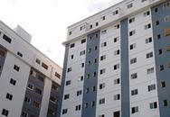 Bé gái 4 tuổi chết khi rơi từ tầng 8 khi bố mẹ đi vắng