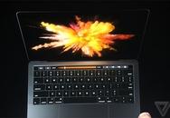 Apple trình làng MacBook Pro thiết kế hoàn toàn mới
