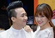 Trấn Thành - Hari Won đặt may áo cưới