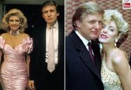 Donald Trump chọn vợ như thế nào