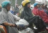 Mưa lạnh tăng cường, Hà Nội rét 14 độ C