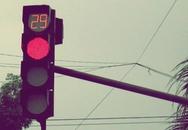 Lỗi sai dễ gặp khi dừng đèn đỏ có thể khiến bạn bị phạt ngay 800 ngàn đồng