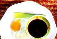 Đây là lý do bạn nên thôi ăn trứng ốp la với xì dầu từ bây giờ