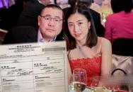 Tỷ phú Hong Kong chuẩn bị kết hôn với bồ trẻ kém 28 tuổi