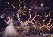 Đám cưới hot girl Trung Quốc hút 30 triệu người theo dõi