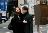 Hà Hồ bị nghi hẹn hò đại gia Chu Đăng Khoa ở Mỹ