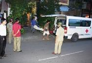 Cô gái 16 tuổi lõa thể, tử vong trong khách sạn ở Sài Gòn
