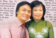 Tổ ấm 40 năm bình yên của vợ chồng NSƯT Quang Lý