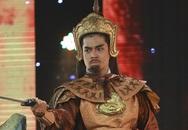 Con trai Công Hậu lần đầu xuất hiện trên gameshow truyền hình