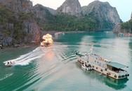 Phim của Phương Trinh đầu tư 7 tỷ đồng quay cảnh trên biển