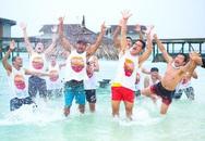 Ông chủ chi 500.000 USD cho nhân viên đi nghỉ ở Maldives