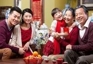 KẾ HOẠCH TIÊU TẾT với 9 khoản dự phòng bất di bất dịch của người vợ trẻ
