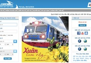 Xuất hiện nhiều website giả bán vé tàu Tết Đinh Dậu