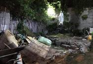 Nhà Đàm Vĩnh Hưng tan hoang sau khi tố mẹ nợ nần