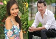 Á hậu Kiều Khanh đính hôn với bạn trai hơn 12 tuổi