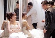 Trấn Thành sẽ hát tặng Hari Won trong đám cưới
