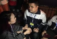 Mỹ Tâm đã gây xúc động với người Hà Nội bằng hành động không ai ngờ giữa đêm Noel
