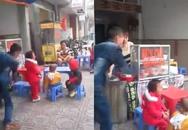 Cục bảo vệ và chăm sóc trẻ em phẫn nộ trước hành động cha dùng thắt lưng đánh con