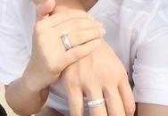 Hải Băng khoe nhẫn cưới với chồng cũ Diệp Bảo Ngọc
