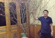 Em trai nghi can sát hại Bí thư Yên Bái đang thụ án 20 năm tù về tội giết người