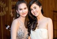 9 bà chị xinh đẹp nhà mỹ nhân Việt