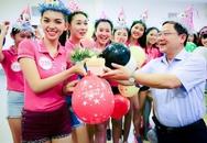 Những chuyện vui và sự cố bên lề cuộc thi Hoa hậu Việt Nam