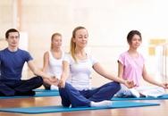 Tập luyện yoga có giúp điều trị mụn trứng cá?