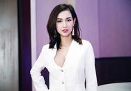 Quỳnh Chi bị đồn đã hết tiền nên đi thi MC