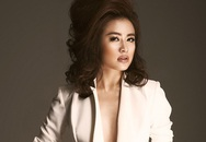 Hoàng Thùy Linh gợi cảm khi mặc áo không nội y