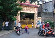 Sự thật tin đồn nghi phạm vụ truy sát trong chùa mâu thuẫn với sư trụ trì