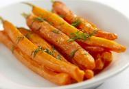 Ăn 6 loại rau này, hãy nhớ luộc chứ đừng xào hoặc nấu canh