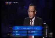 """Trả lời sai câu hỏi """"Ai là triệu phú"""", sinh viên trường 'top' bị chê"""