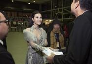 Đông Nhi không được lên sân khấu để nhận giải ở MTV EMA