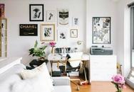 Chiêm ngưỡng căn hộ 25m² khiến nhiều người không còn muốn ở nhà to