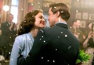 Marion Cotillard ngượng khi đóng cảnh ân ái với Brad Pitt