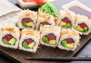 """8 món ăn ngon """"nức nở"""" làm từ gạo của châu Á"""