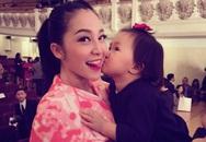 Rộ tin diễn viên múa Linh Nga bị chồng cũ tố bỏ bê con gái