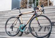 Làm xe đạp tre xuất khẩu, chàng thạc sĩ kiếm tiền tỷ