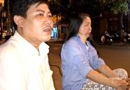 Người phụ nữ ở Sài Gòn bỗng dưng bị tạt axit